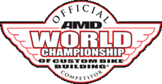 World-Championship of Custombike Building
