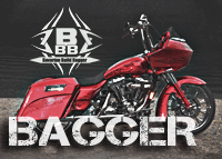 Bavarian Build Bagger